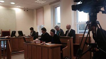 Wtorek (24.10), kolejna rozprawa aktywistów, którzy stanęli w obronie Puszczy Białowieskiej