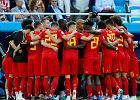 Mistrzostwa świata w piłce nożnej 2018. Anglia - Belgia. Belgowie wygrywają, ale mogą trafić na trudniejszych rywali