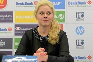 Joanna Żurowska nie będzie już prezesem Chemika Police