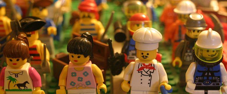 Zmarł twórca ludzików LEGO. Jens Nygaard Knudsen miał 78 lat