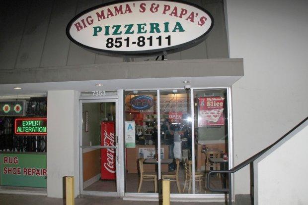 Big Mama's and Papa's