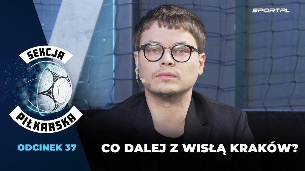 Jarosław Królewski gościem Sekcji Piłkarskiej