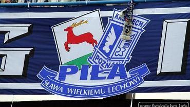 Zaskarżona flaga Lecha