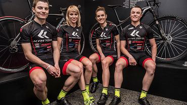 Konferencja Kross Racing Team