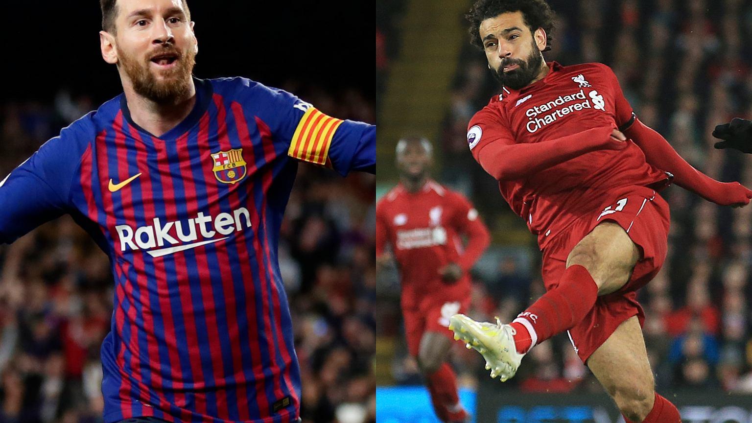 32381e9d5 FC Barcelona - Liverpool F.C. Gdzie oglądać półfinał Ligi Mistrzów?  Transmisja w otwartym kanale! TV, stream online, na żywo, 01.05 Piłka nożna  - Sport.pl