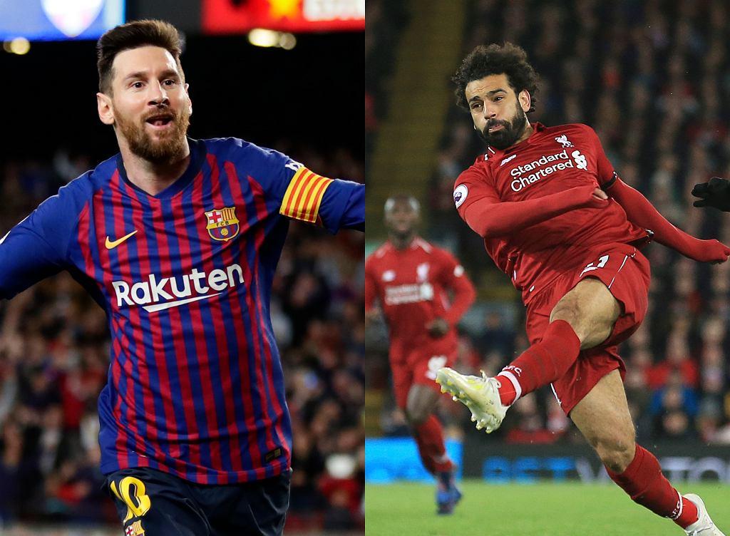 FC Barcelona - Liverpool. Gdzie oglądać półfinał Ligi Mistrzów?