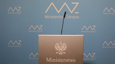 Ministerstw Zdrowia