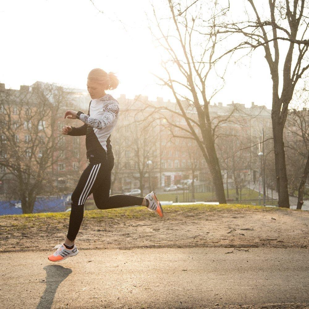 Bieganie jest przyjemne - sprawdź sam!