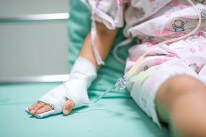 10-latka miała nietypowe objawy koronawirusa. Lekarzy pomylili je z inną chorobą
