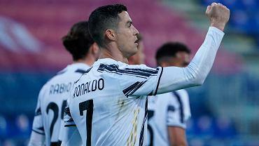 Pele skomentował pobicie jego rekordu przez Ronaldo.
