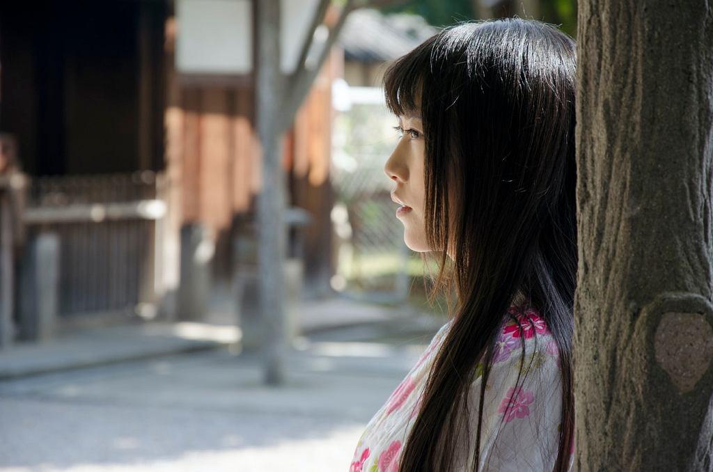 Japoński sekret pielęgnacji