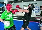 Krwawe sporty: boks i polityka