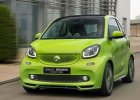 "Salon Genewa 2015 | Brabus Smart Fortwo ""Tailor Made"" 