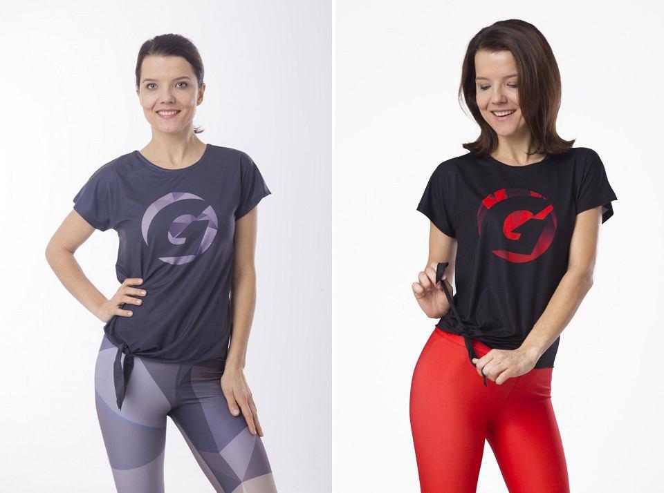 T-shirty Gipara