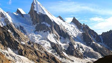 Laila Peak w Pakistanie