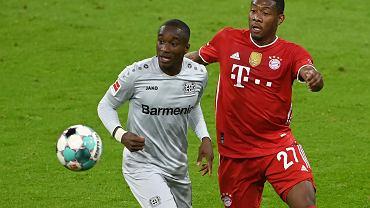 Alaba i Kroos zdradzili kulisy transferów Bayernu.