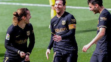 FC Barcelona pilnie potrzebuje pieniędzy. L'Equipe: Zaskakująca wymiana piłkarzy