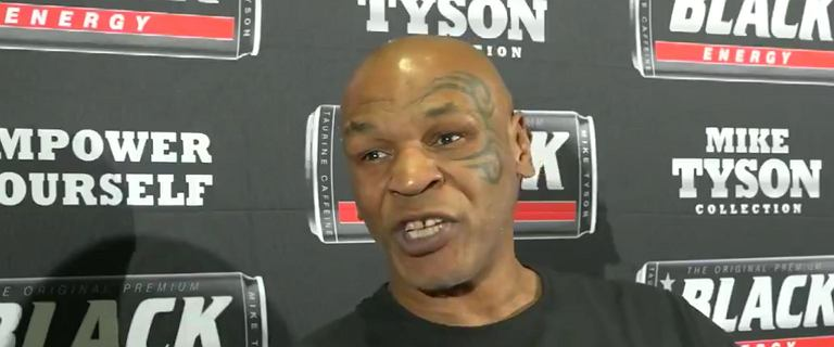 """Mike Tyson o Powstaniu Warszawskim. """"Polakom gó**o się stało w porównaniu z czarnymi"""""""