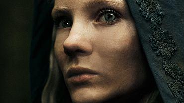 Freya Allan jako serialowa Ciri w 'Wiedźminie' Netflixa