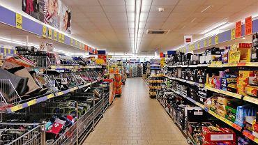 Supermarket - kiedy wypada niedziela handlowa?