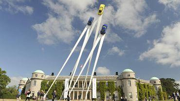 Rozpoczęcie Goodwood Festival of Speed w angielskim hrabstwie Sussex. Imprezę, która trwa od 12 do 14 lipca odwiedzi około pół miliona osób