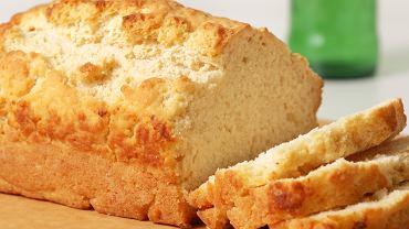 Chleb na piwie? Nie potrzebujesz ani drożdży, ani siły do zagniatania. Mamy przepis
