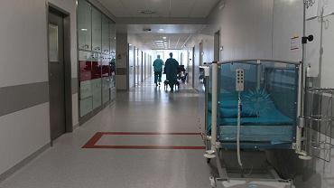 Do sieci szpitali stworzonej przez NFZ nie wejdą duże publiczne szpitale monospecjalistyczne, jak znany Szpital Chirurgii Urazowej w Piekarach Śląskich