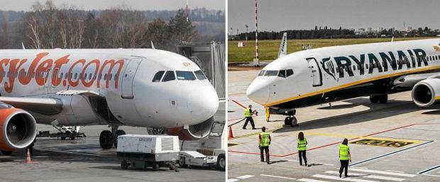 Wojna cenowa w Kraków Airport. Ryanair kontra easyJet