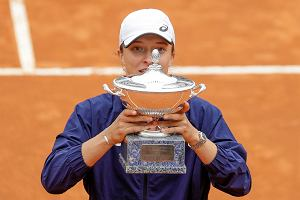 Była gwiazda tenisa nie ma wątpliwości ws. Igi Świątek na French Open