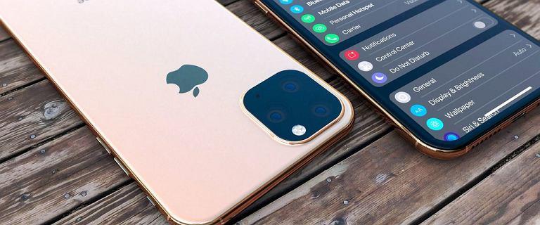 Nowy iPhone 11 już 10 września? iOS 13 zdradził datę prmiery