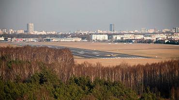 Lotnisko Bemowo (zdj. ilustracyjne)