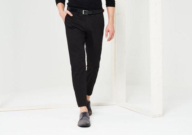 Spodnie z kolekcji Reserved. Cena: 149,99 zł