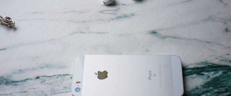 Zaskakująca premiera Apple. Nowy iPhone SE ma trafić do sprzedaży już w piątek