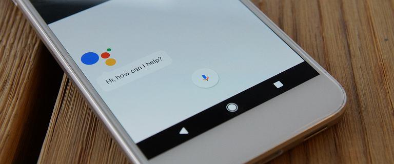 Google Asystent dostępny nad Wisłą. Po polsku