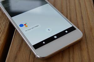 Asystent Google dostępny nad Wisłą. Nareszcie jest wsparcie dla języka polskiego