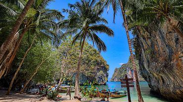 Tajlandia: Phuket przygotowuje się na otwarcie dla zagranicznych turystów