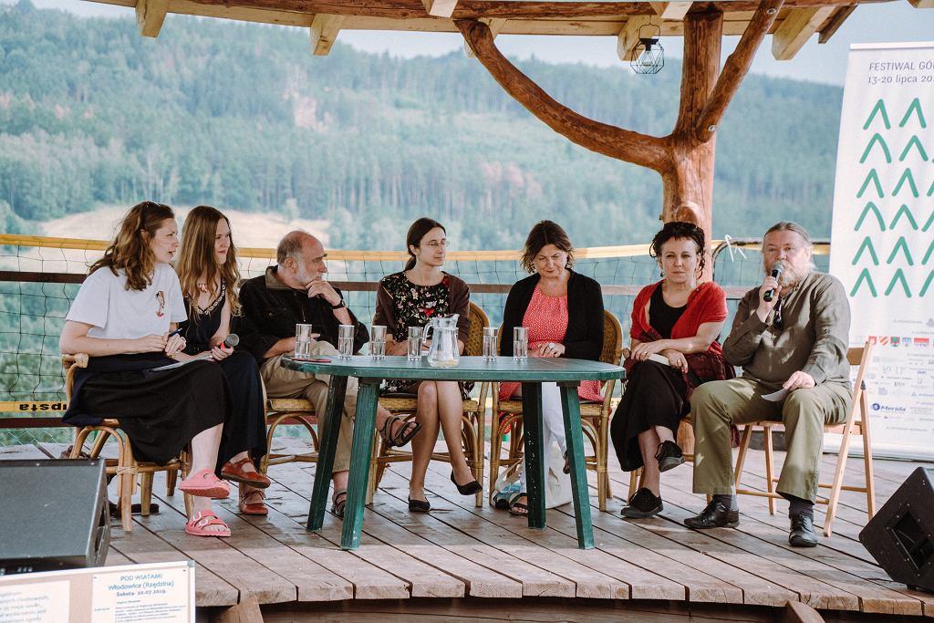 Festiwal Góry Literatury