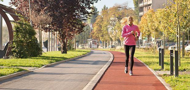 Bieg dla Kobiet 2013