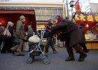 W Japonii rośnie liczba emerytów recydywistów. Celowo popełniają przestępstwa, by trafić do więzienia