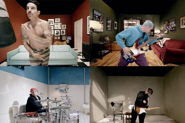 Zdjęcie numer 2 w galerii - 55 urodziny perkusisty Red Hot Chili Peppers!
