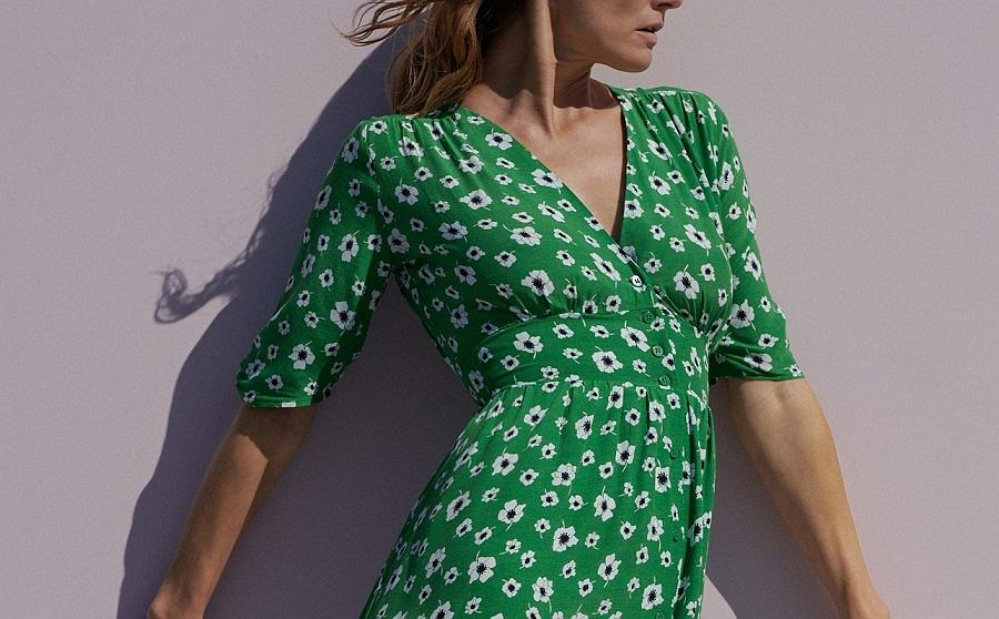 Sukienki letnie Reserved