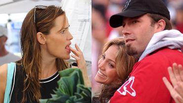 Jennifer Garner komentuje związek J.Lo i Bena Afflecka. Nawiązała do swoich dzieci