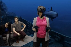 Testowaliśmy okulary wirtualnej rzeczywistości. Narzędzie dla biznesu, droga zabawka dla konsumenta?