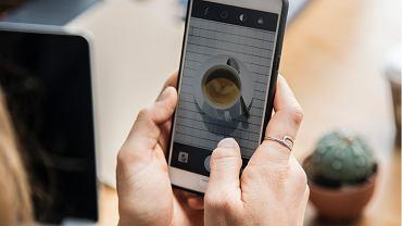 Darmowy smartfon można otrzymać uczestnicząc na przykład w projekcie badawczym