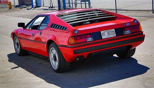 Model produkowany był w latach 1978 - 1981