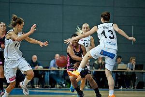 Koszykówka. Falstart MUKS Poznań na inaugurację Tauron Basket Ligi