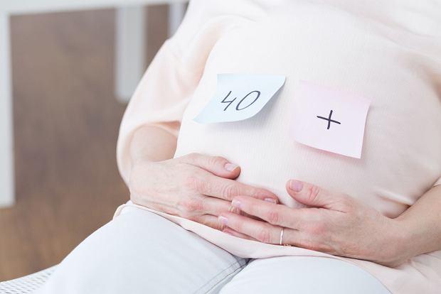 Ciąża w późnym wieku. Plusy, minusy i zagrożenia
