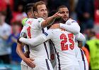 Wielki hit w 1/8 finału Euro! Gdzie i o której oglądać mecz Anglia - Niemcy? [TRANSMISJA]
