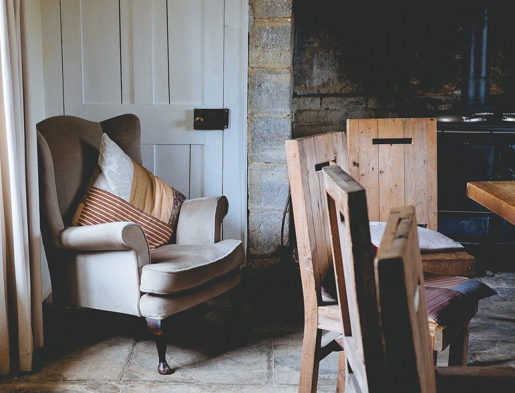Postaw na fotel - wybierz modny model idealny do Twojego domu
