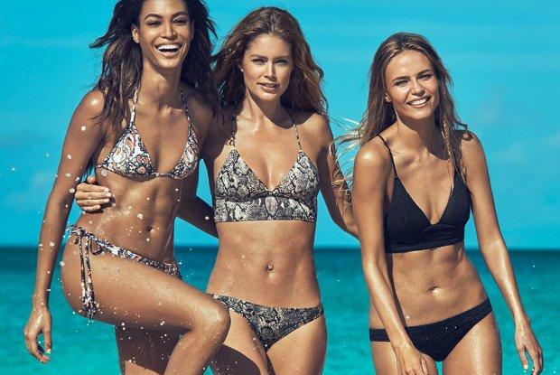 Kolekcja H&M lato 2015